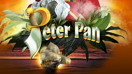 Peter Pan Tickets at Richmond Theatre,