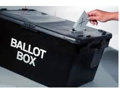 Residents Reminded to Register to Vote in General Election