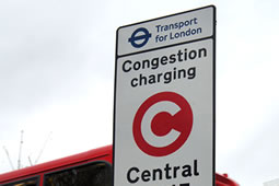 Congestion Charge Extension May Be Condition of TfL Grant