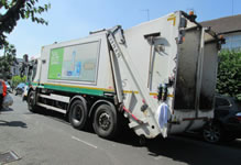 Garden Waste Collections Return in Wandsworth