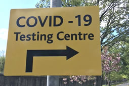 Wandsworth To Get Permanent Covid-19 Testing Centre