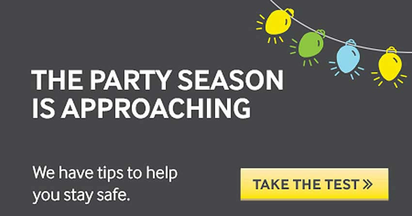 Concerned About Your Alcohol Intake This Festive Season?