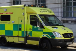 Accident and Emergency Waiting Times Worst Ever