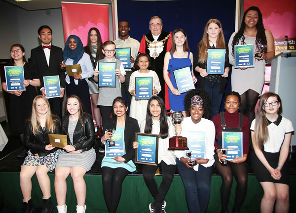 Wandsworth's Young Person Of The Year 2017 Is Announced