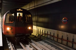 Major Milestone Reached for Northern Line Extension