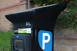 Scammers Target People Parking in Wandsworth