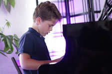 Calling All Young London Pianists...