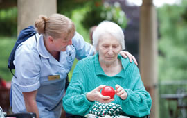 Council Offers Unpaid Carers Wellbeing Support