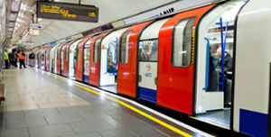 Tube Strike Looks Set to Be Suspended