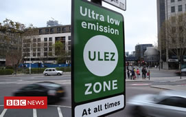 Congestion Charge Returning After TfL Bailout