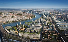 A Round Up of Major Developments in Wandsworth