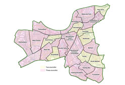 Radical Changes Proposed for Wandsworth Ward Boundaries