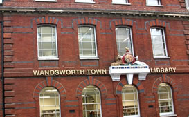 Over Fifty People Banned From Wandsworth