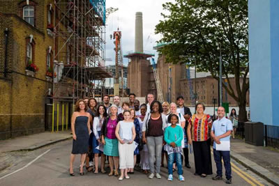 Battersea Power Station Community Choir Needs You
