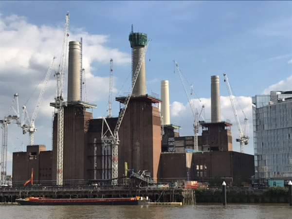 Battersea Power Station Sold In One Of UK's Biggest Ever Property Deals