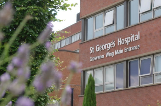 St George's Receives 'Requires Improvement' Rating