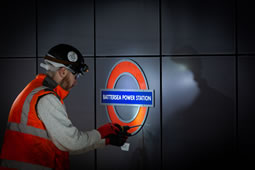 Northern Line Opening at Battersea and Nine Elms a Step Closer