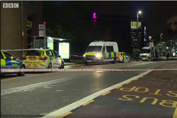 Teenager Dies After Being Stabbed in Wandsworth