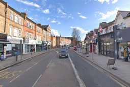 Garratt Lane Set To Become More Environmentally Friendly
