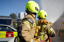 Man Dies in Earlsfield Fire
