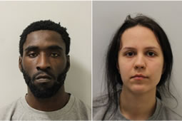 Pair Found Guilty of Murdering Man in Battersea Flat