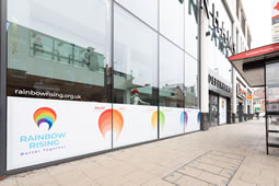 Former Debenhams in Southside To Host Local Charities