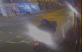 New Appeal Launched Over Battersea Double Road Fatality