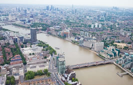Vauxhall Bridge Closure To Add To Local Traffic Woes