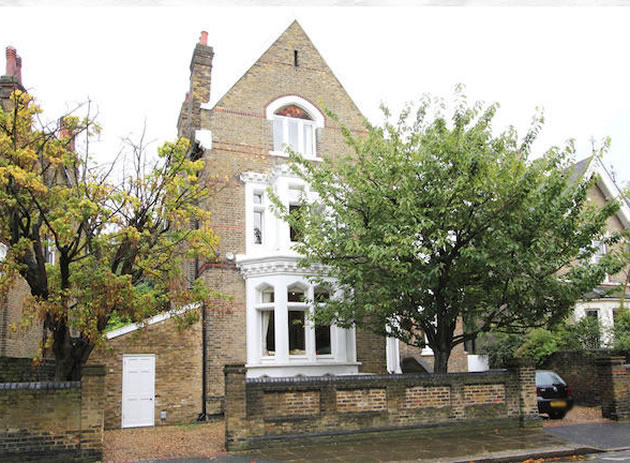 Spencer Park house becomes Wandsworth's third most expensive